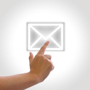 15万人の発想源となるメール
