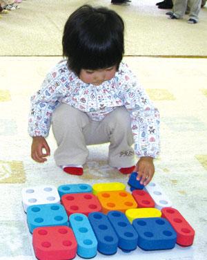 誠実な作り手の顔見える安心感 安心・安全・良質おもちゃを(サブ3)