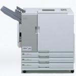 「ORPHIS X9050」 片面毎分150 枚、両面75 枚の高速出力 本体価格 … 4,300,000 円~ 「ORPHIS X7250」 片面毎分120 枚、両面60 枚の高速出力 本体価格 … 3,300,000 円~
