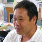 学校法人近田幼稚園 赤木康孝副園長