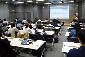 筑波大学大学院国際発達ケア研究室が主宰 「根拠に基づく保育を考える」