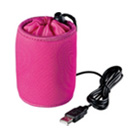 USBペットボトルウォーマー(USB-TOY54P)