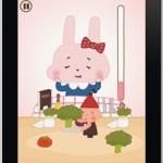 アプリ「コビトのおんかんレストラン」