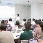 5月に横浜でセミナー開催 iPadで事務や保育