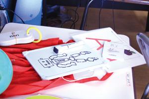 子どもの可能性広げる取り組みの一環 人気の英語課外教室(サブ)
