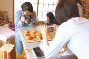 カメラ好きのママが写真教室や撮影会 写真で子育てを応援(サブ)