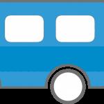 イラスト「バス」