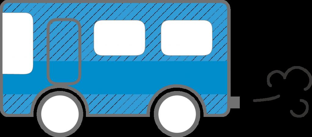 イラストバス 幼稚園保育園の先生が読むパステルit新聞