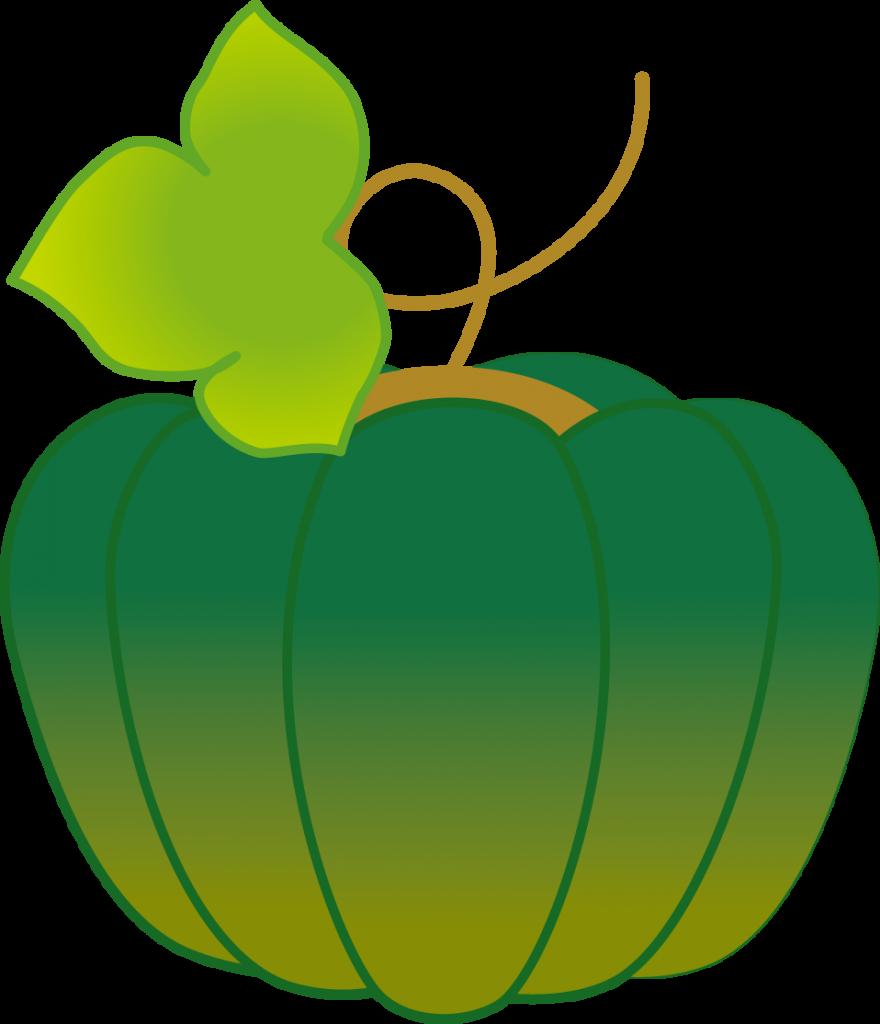 イラストかぼちゃ 幼稚園保育園の先生が読むパステルit新聞