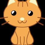 イラスト「ネコ」