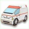 ペパクラ「救急車」