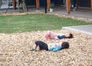 本当の「子どもの家」づくり 理想的な自由空間をめざして(サブ2)