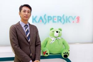 世界で展開するセキュリティソフト会社 カスペルスキー 親のネット安全教育支援(サブ)