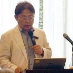 付加価値づくりの事例を語る山村氏