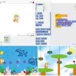 CANVAS LIBRARY「プログラミング言語『Scratch』」
