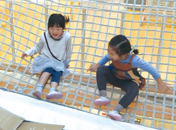 様々な園児が育ち合う園内生活をデザイン 地域の顔になる園目指して